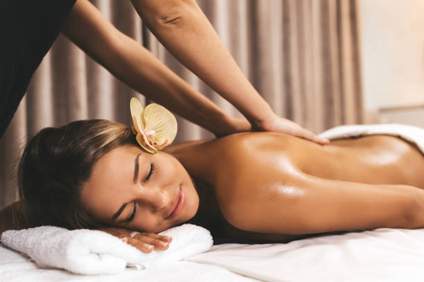 Massaggio relax: benessere fisico e mentale