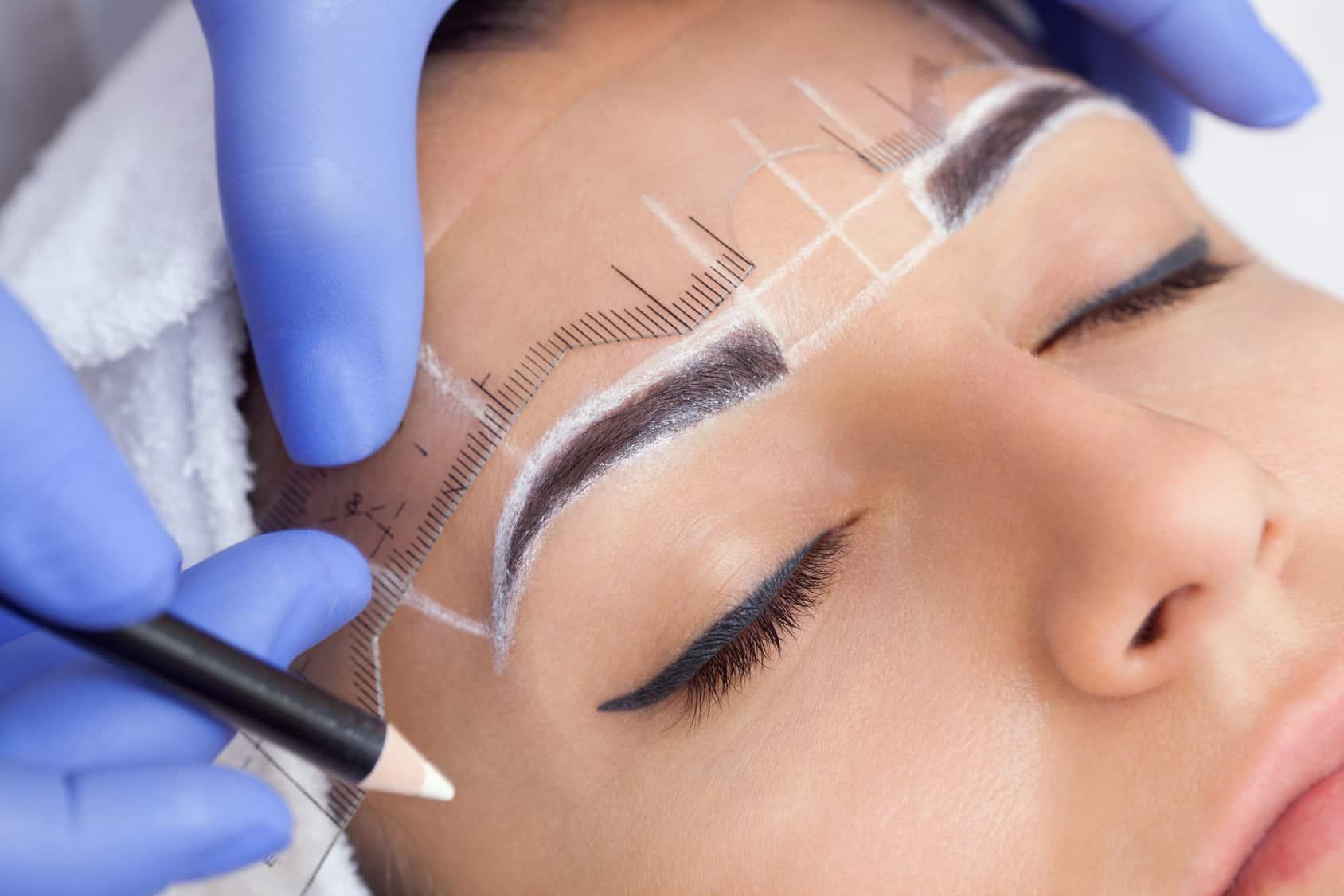 Sopracciglia: la cornice del tuo viso