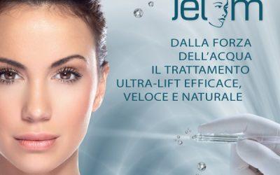 Jet-M: la tecnologia specifica per la purificazione e il ringiovanimento della pelle