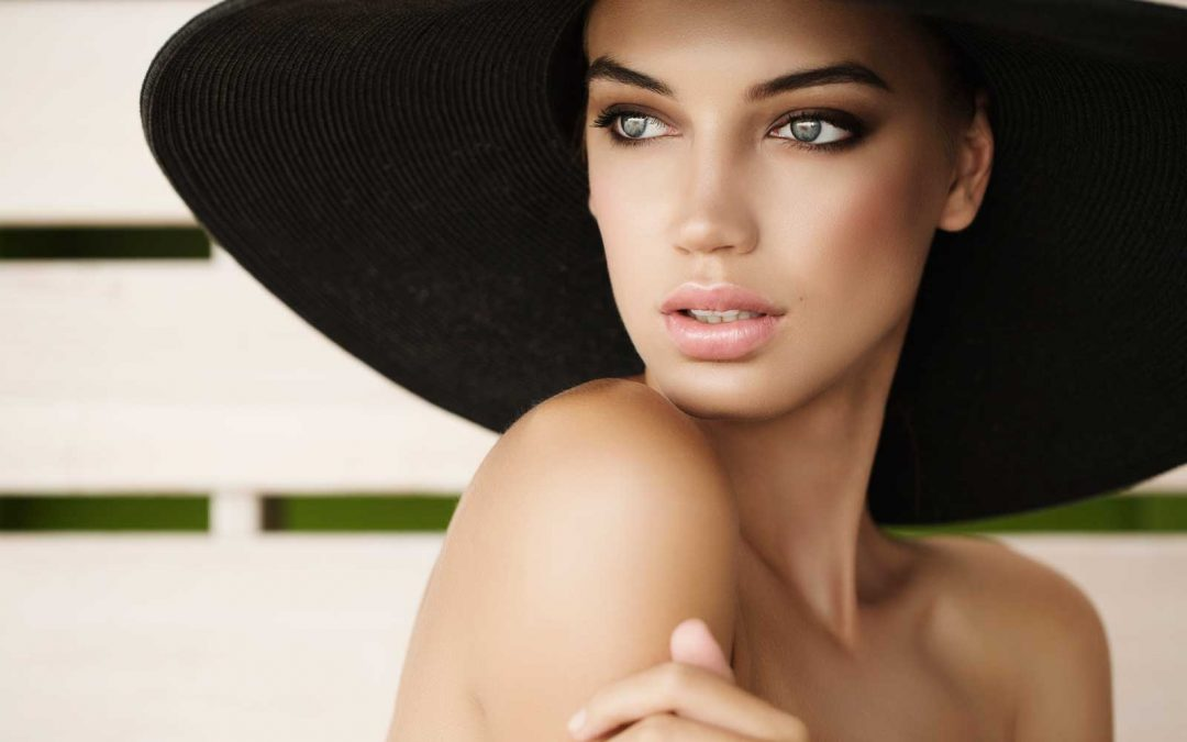 Overlining: il segreto per rendere le labbra carnose e voluminose