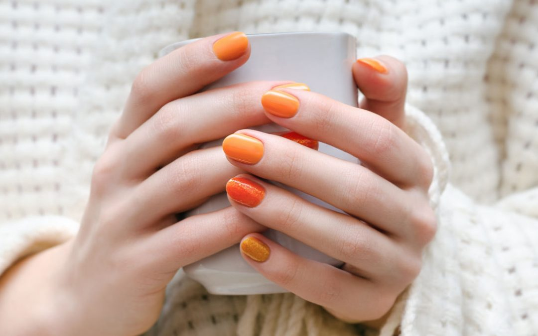 Spicy Orange: il colore ideale per le streghette d'autunno